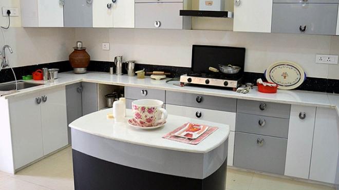 PunjabKesari, kitchen Image, किचन