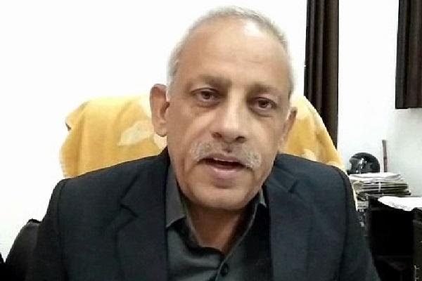 PunjabKesari, Officer