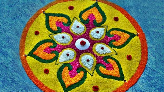 PunjabKesari, kundli tv, rangoli, colors