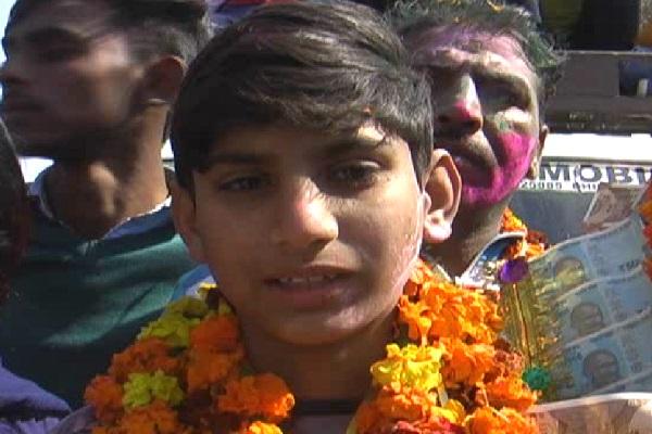 PunjabKesari, player