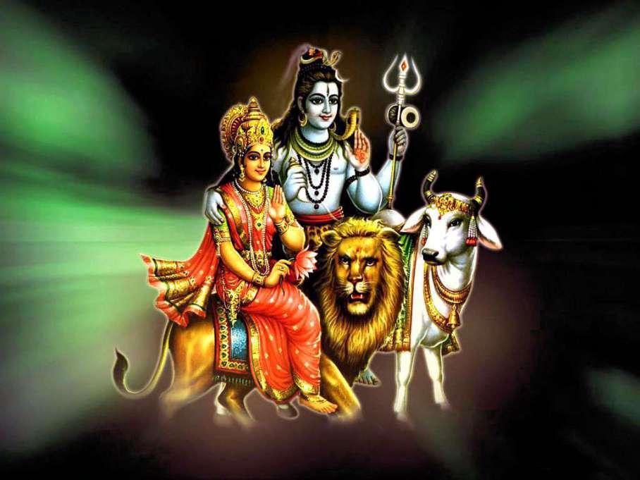 PunjabKesari, Shiv ji, Lord Shiv ji, भगवान शंकर, शिव जी, माता पार्वती