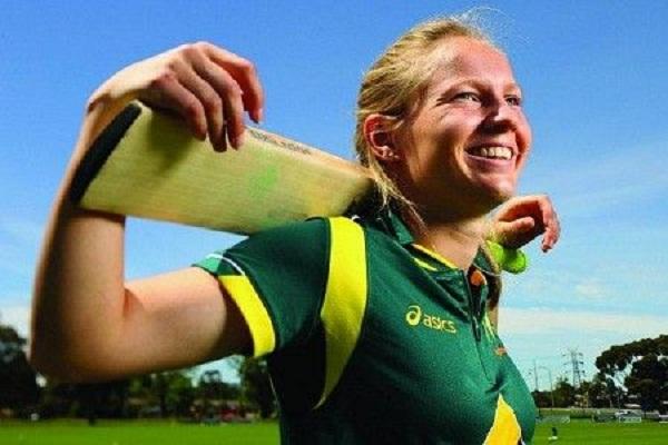 Australia's female cricketer Meg lanning broke virat Kohli's Big record