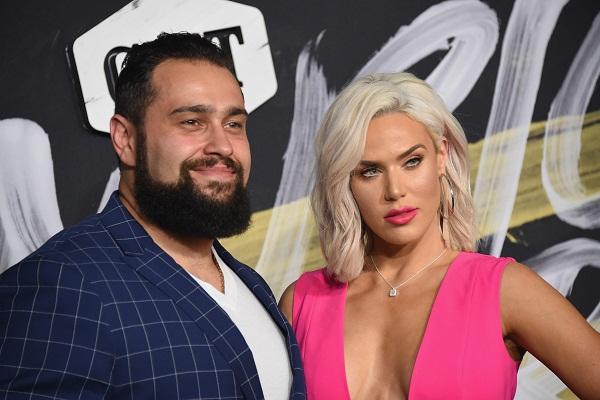 WWE Wrestler Rusav is corona positive