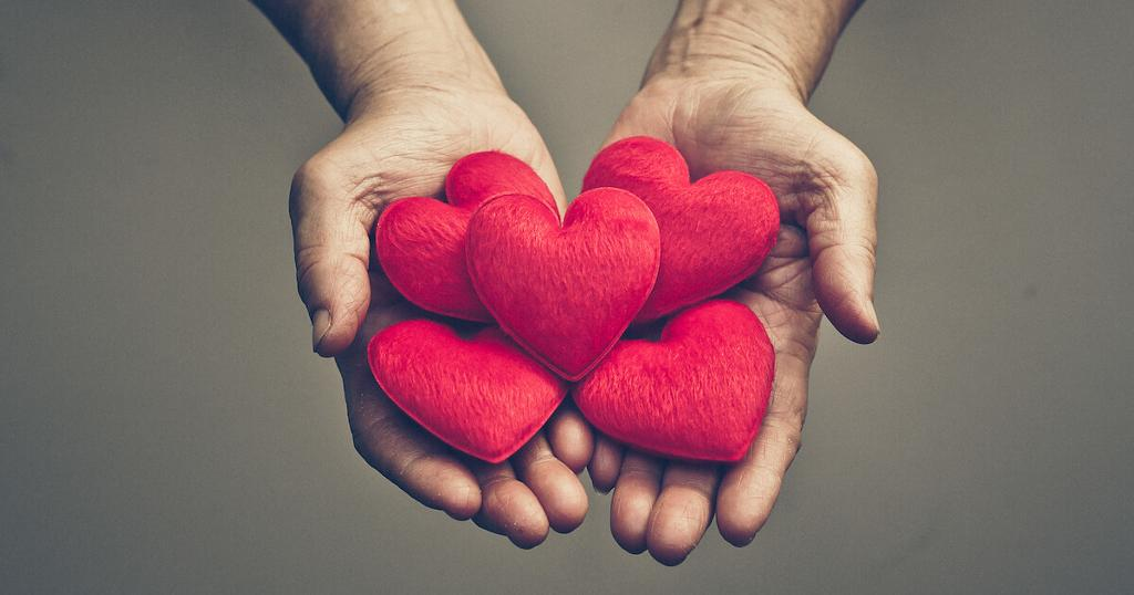 PunjabKesari, Love, प्यार