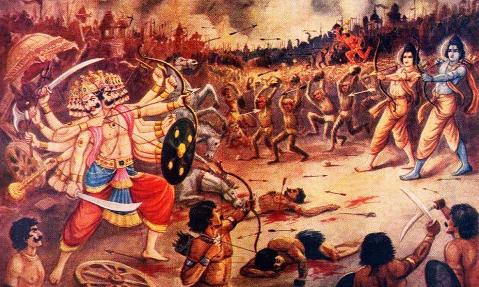PunjabKesari, श्री राम, Sri Ram, Ramayan, Lord Rama Image