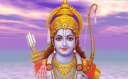 PunjabKesari, श्री राम, Sri ram, lord rama