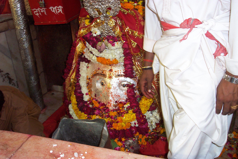 PunjabKesari, Siddhi Maa Kalika Mata, Siddhi Maa Kalika Mata Ratlam, Siddhi Maa Kalika Madhya Pradesh, सिद्धिमां कालिका माता मंदिर, सिद्धिमां कालिका मंदिर, Dharmik Sthal, Religious Concept, Hindu Teerth Sthal, हिंदू धार्मिक स्थल