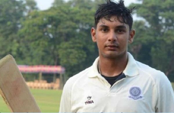 Punjab Kesari sports Ricki Bhui image