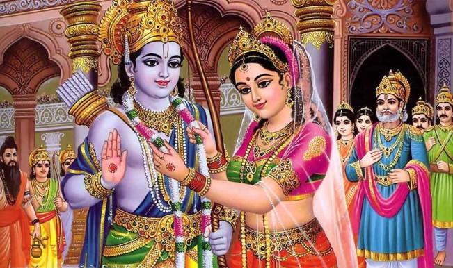 PunjabKesari,रामायण, Sri Ram, श्री राम