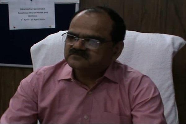 PunjabKesari, doctor, pregnent, women, BPJ
