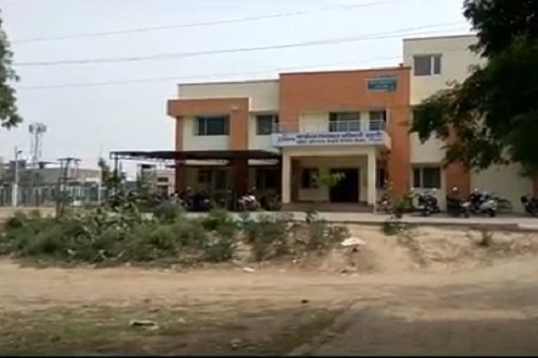 PunjabKesari, Ready, building, department, Office