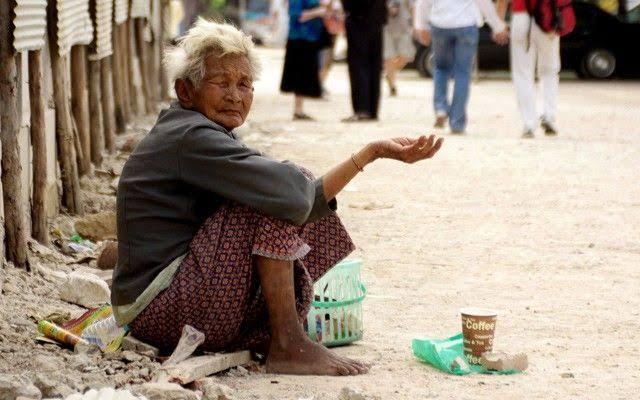 PunjabKesari, beggar, भिखारी