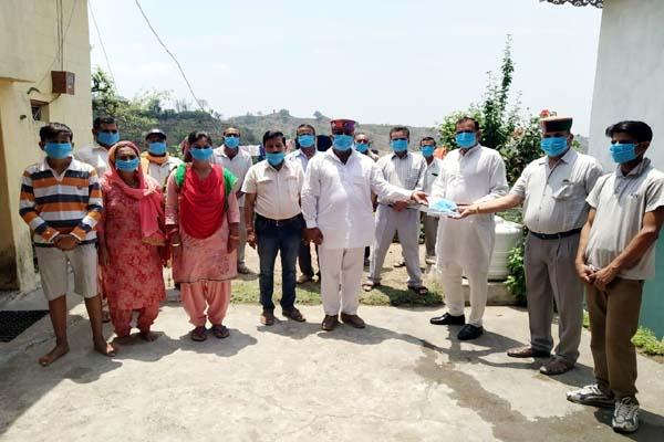 PunjabKesari, Public Awareness Campaign Image