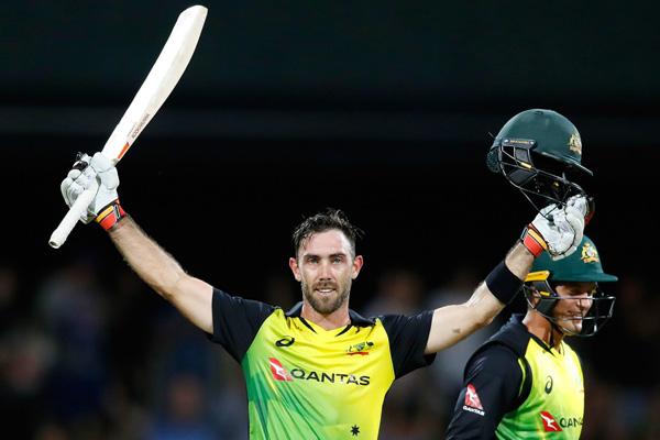 Glenn Maxwell, Australia Cricket, Maxwell hunk, Maxwell all rounder, Maxwell bowling, cricket news in hindi, Sports news, ENG vs AUS