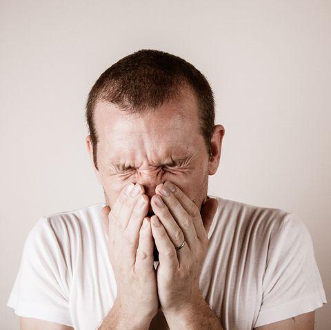 PunjabKesari, Sneeze, छींक, छींक अशुभ, छींक शुभ