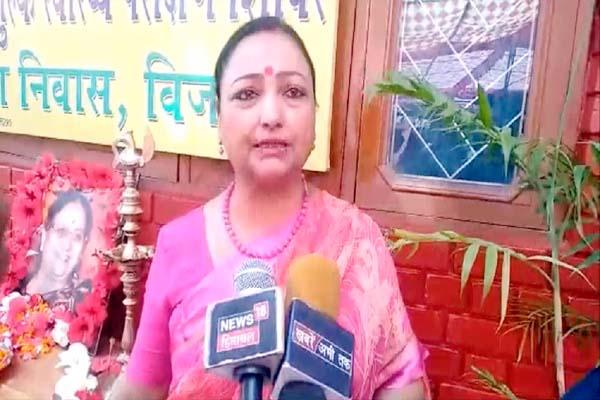PunjabKesari, Doctor Mallika Nadda Image