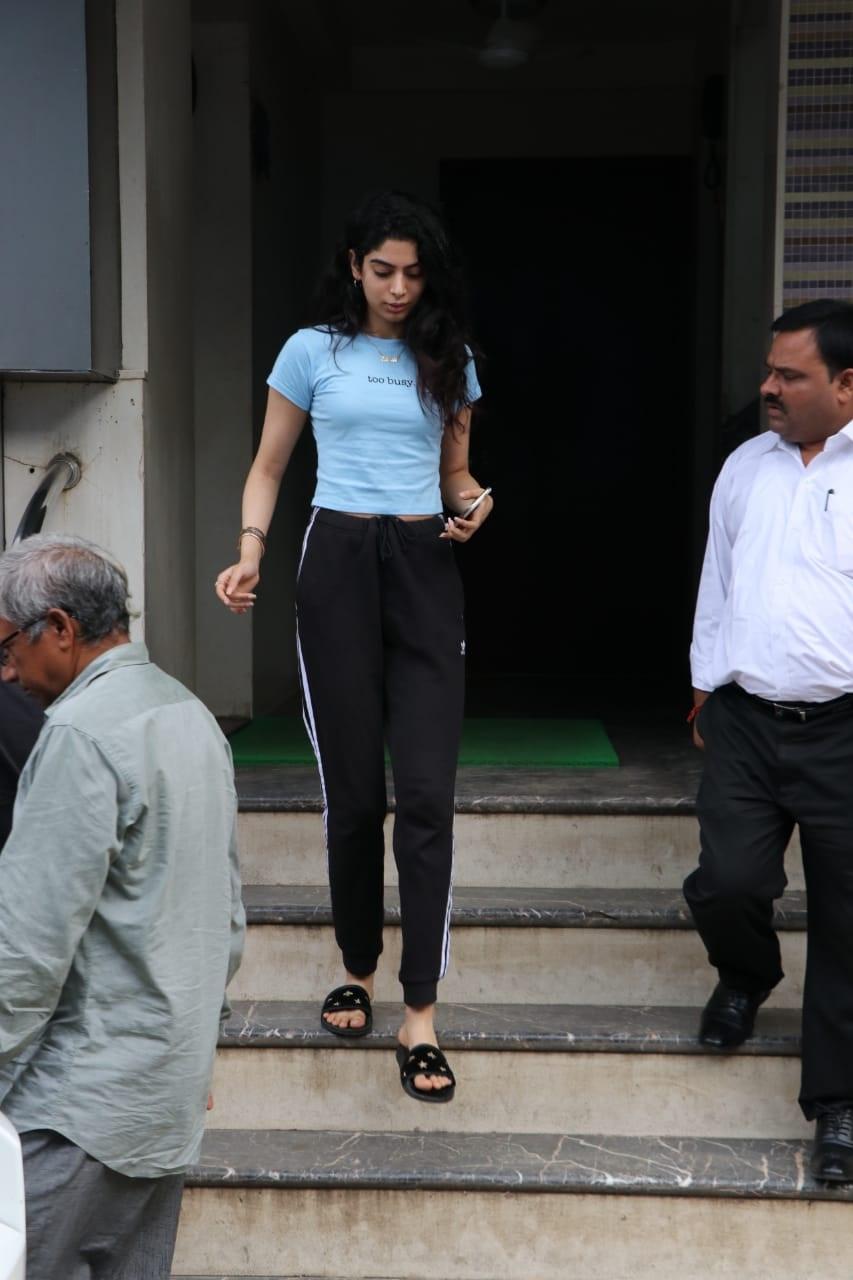 Bollywood Tadka, खुशी कपूर इमेज इमेज,  khushi kapoor image