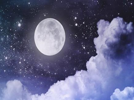 PunjabKesari, Secrets of the moon, Secrets, Moon, Chanderma, चंद्रमा, चंद्रमा के राज़,