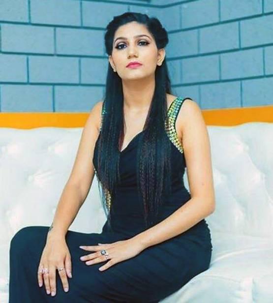 PunjabKesari,  Sapna Chaudhary