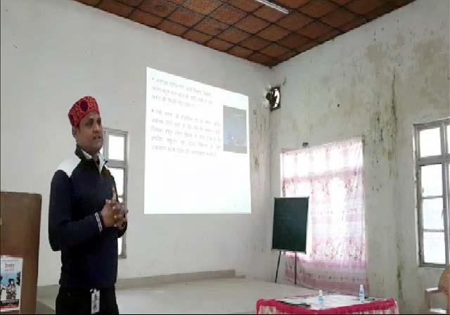 PunjabKesari, Training Camp Image