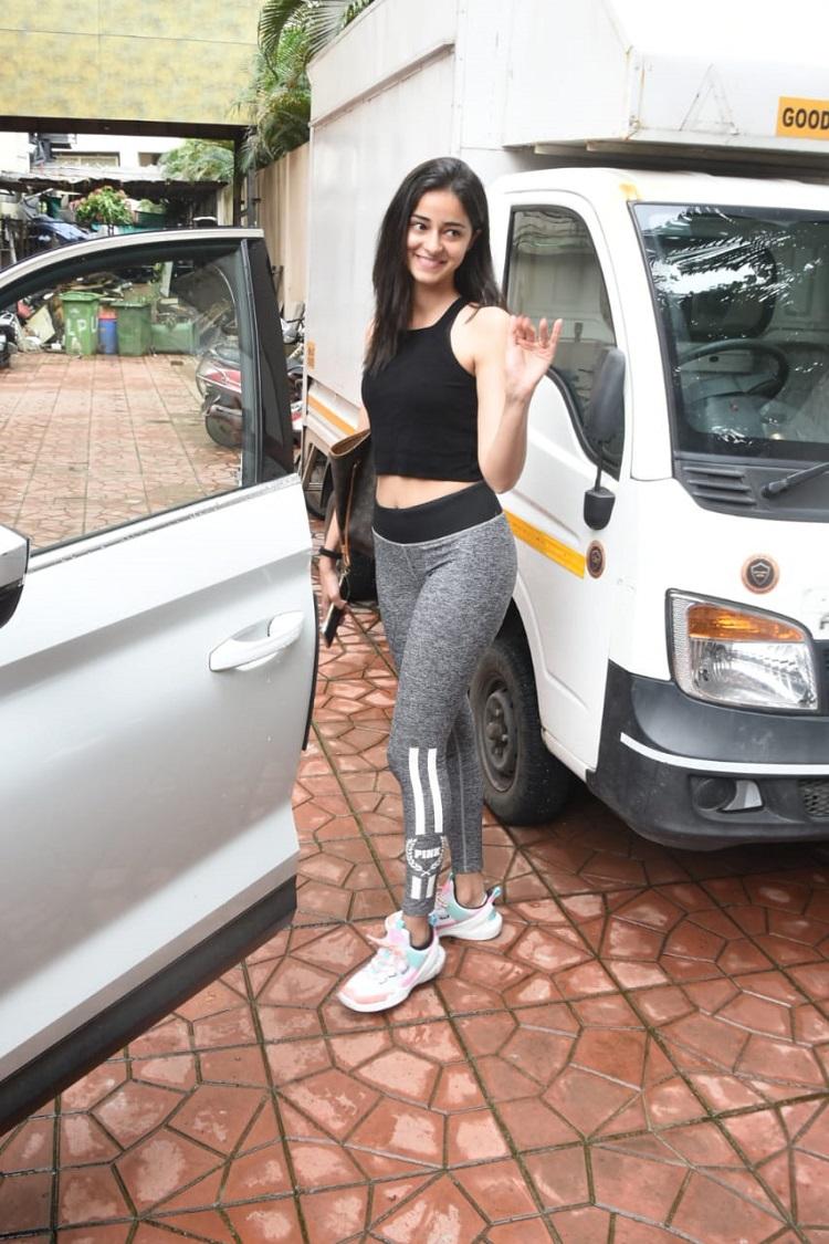 Bollywood Tadka, Kartik And3 Ananya