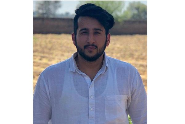 PunjabKesari, sanchit nandal, mayor polls
