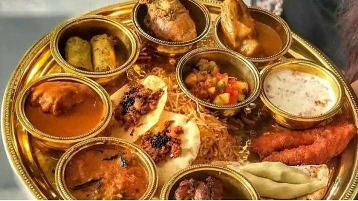 PunjabKesari, Non Veg foods