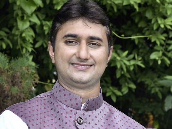 PunjabKesari, Madhya Pradesh, Rewa, Sirmaur, Rewa State, BJP MLA Divyaraj Singh, BJP, Congress