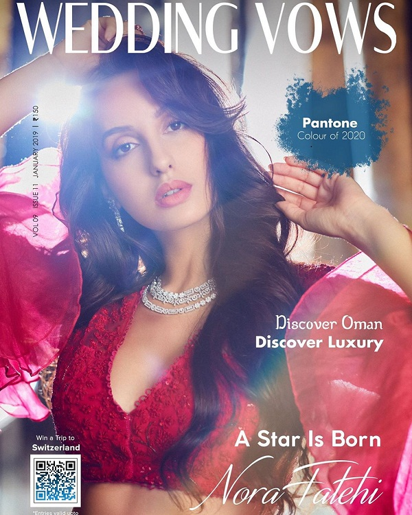 Bollywood Tadka, Nora Fatehi Images