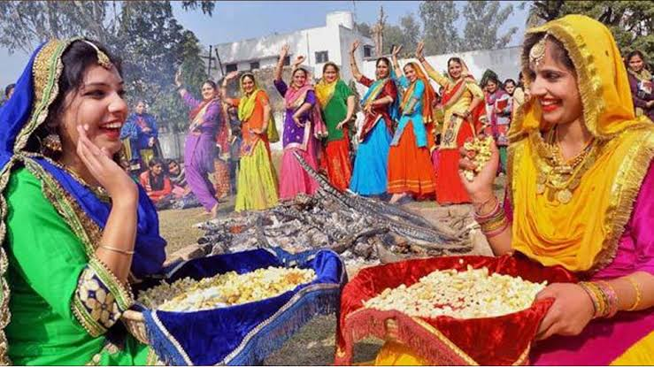PunjabKesari, Happy Lohri, Lohri 2020, Happy Lohri 2020, Lohri Worship Muhurat, लोहड़ी शुभ मुहूर्त, लोहड़ी, लोहड़ी 2020, दुल्ला भट्टी, Dulla bhatti, हैप्पी लोहड़ी 2020, Lohri festival, Religious Stories Related Lohri, लोहड़ी की कथाएं, Dharmik katha of lohri festival