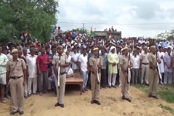 PunjabKesari, shaheed