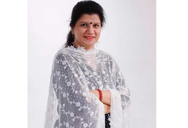 PunjabKesari, asha vinod wadhwa, mayor candidate, INLD