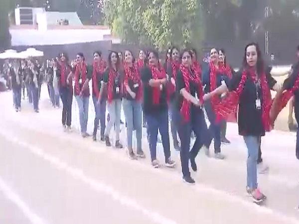 PunjabKesari, Madhya Pradesh News, Gwalior News, Scindia Girls College, Scindia School, Rajmata Vijayaraje Scindia Birth Centenary