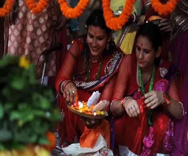 PunjabKesari, Kajari teej 2020, Punjab Kesari, Dharm, कजरी तीज, कजरी तीज 2020, Kajari Vrat Katha, Vrat Katha in Hindi, Dharmik katha in hindi, Kajari Teej Pujan Vidhi
