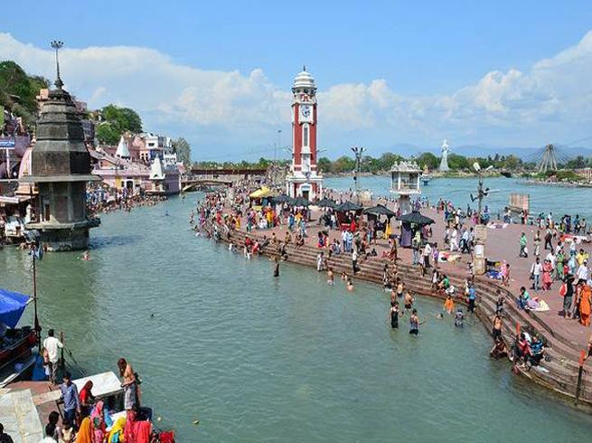 PunjabKesari, हरिद्वार, Haridwar