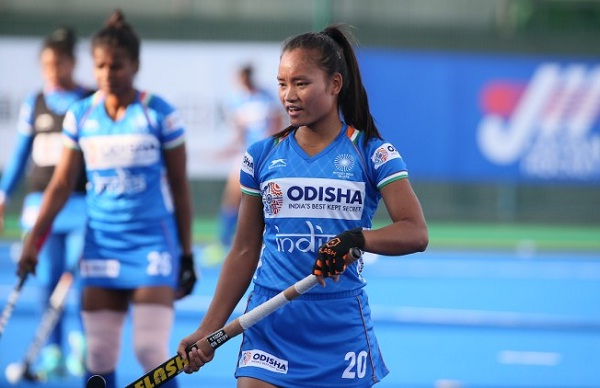Hockey: Rising Star of the Year became Lalremsiami