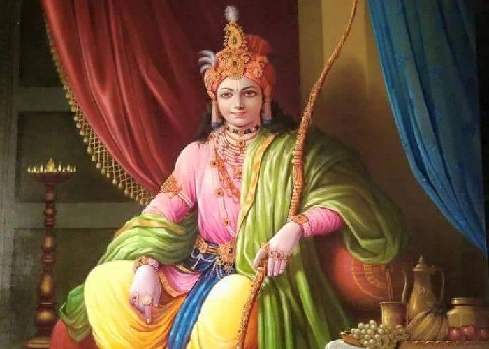 PunjabKesari, राजा, King