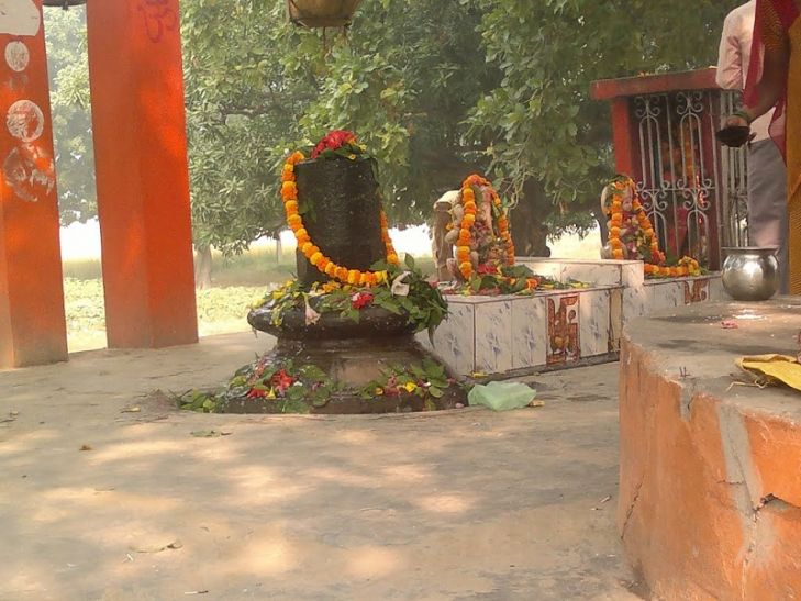PunjabKesari, kundli tv, religious place, gharkhandi mahadev