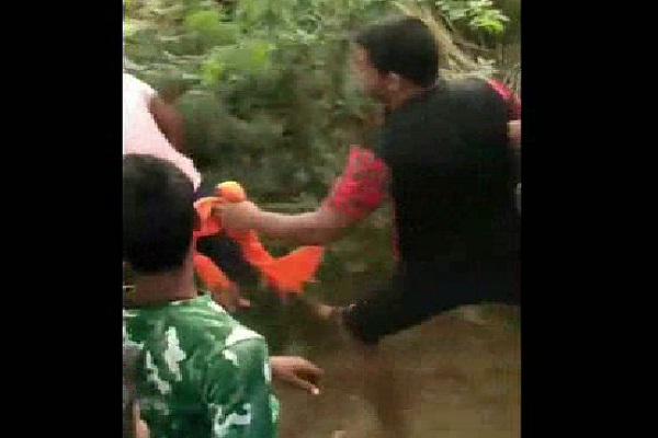 PunjabKesari, video viral