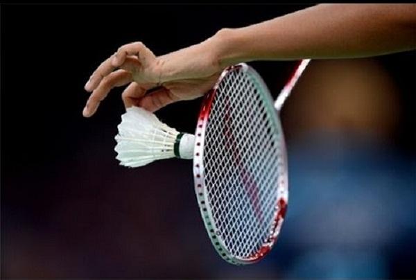 PunjabKesarisports badminton racket