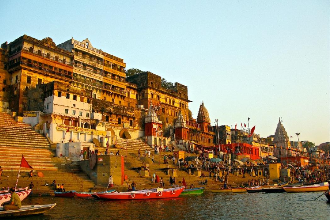 PunjabKesari, वाराणसी, Varamasi, Kashi