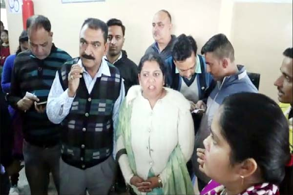 PunjabKesari, Meeting Image