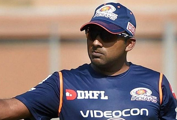 MI coach Mahela Jayawardene funny comment on Bumrah injury