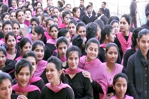 PunjabKesari, JBT Trainee Image