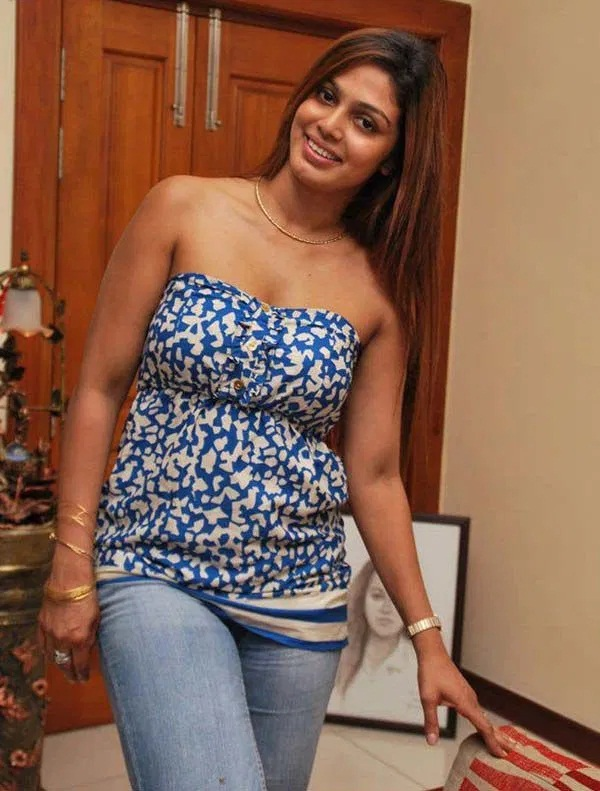 When Sanath Jayasuriya's sex tape with his ex girlfriend leaked
