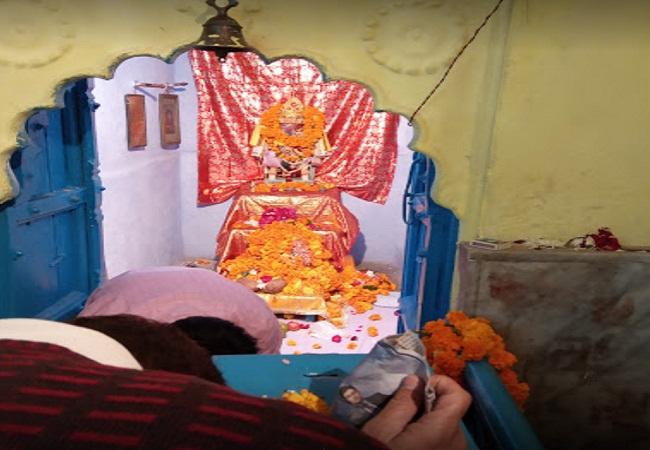 PunjabKesari, PunjabKesari, Kartika, Kartik Purnima, Lord Kartik Temple, Madhya Pradesh