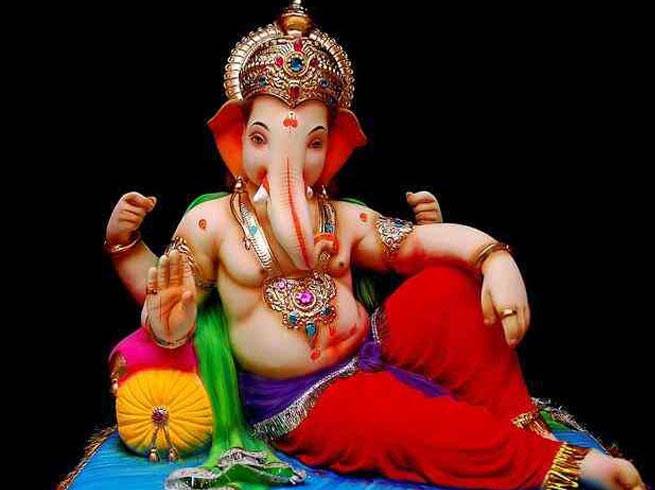 PunjabKesari,Dharam, Ganesh pujan, Lord Ganesh, Ganesh ji, श्री गणेश, बप्पा,