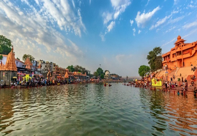 PunjabKesari, Ujjain, उज्जैन
