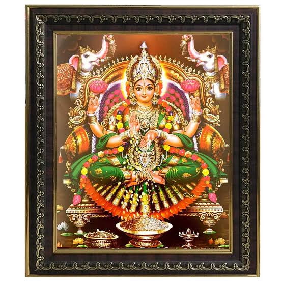PunjabKesari, Devi lakshmi, लक्ष्मी, देवी लक्ष्मी