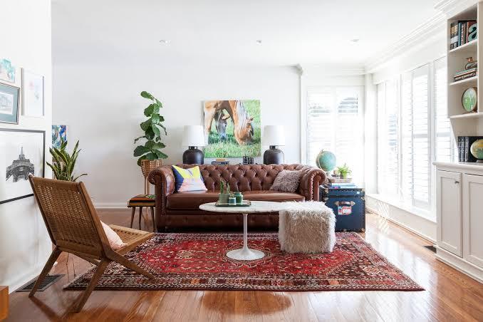 PunjabKesari, living room